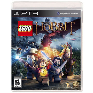 PS3 Lego: The Hobbit