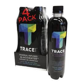 Trace Blackwater - 4 x 500ml