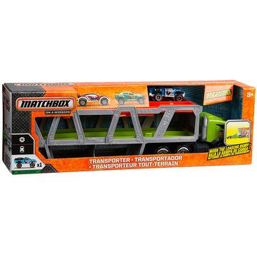 Matchbox - Transporter