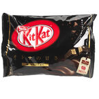 Nestle Mini Kit Kat - Dark Chocolate - 147g