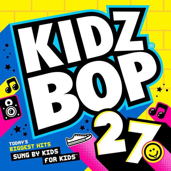 Kidz Bop 27 - CD
