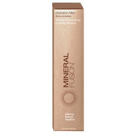 Mineral Fusion Hydration Mist - 60ml