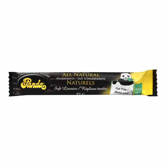Panda All Natural Licorice Bar - 32g
