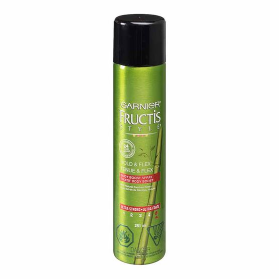 Garnier Fructis Style Hold & Flex Volumizing Spray - 281ml