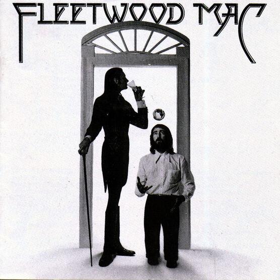 Fleetwood Mac - Fleetwood Mac - Vinyl