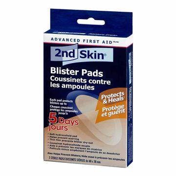 Spenco 2nd Skin Blister Pads - 5's