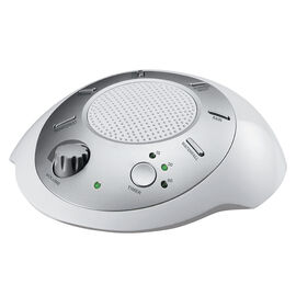 Homedics SoundSpa Portable Sound Machine - SS-2000F3PK