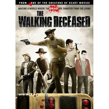 The Walking Deceased - DVD