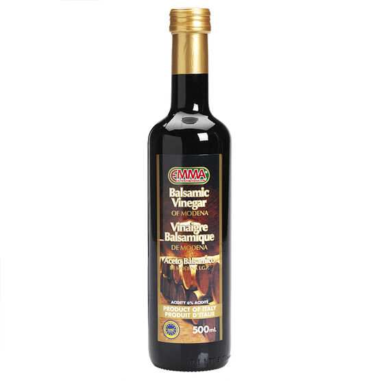 Emma Balsamic Vinegar of Modena - 500ml