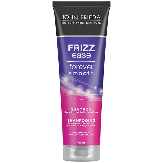 John Frieda Frizz Ease Forever Smooth Frizz Immunity Shampoo -  250ml