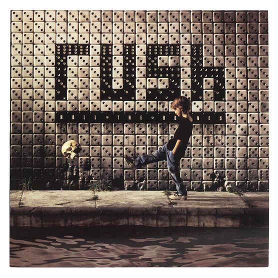 Rush - Roll The Bones - Vinyl