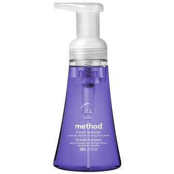Method Foaming Hand Wash - French Lavender - 300ml
