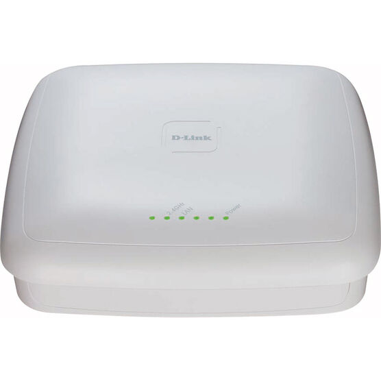 D-Link Wireless N PoE Access Point - DWL-3600AP