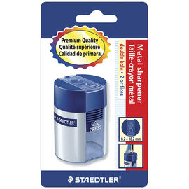 Staedtler Double Hole Sharpener