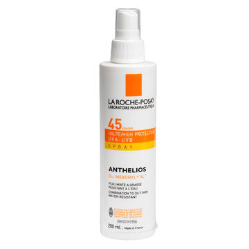 La Roche-Posay Anthelios XL Dry-Touch Spray SPF 45 - 200ml