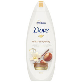Dove Purely Pampering Shea Butter with Warm Vanilla Scent Body Wash - 354ml