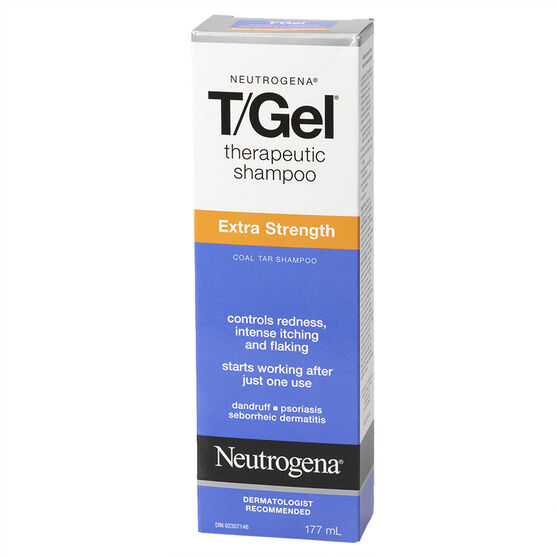 Neutrogena T/Gel Shampoo Extra Strength