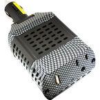 PowerBright 12V DC to AC 100W Power Inverter - PB-DX100-12