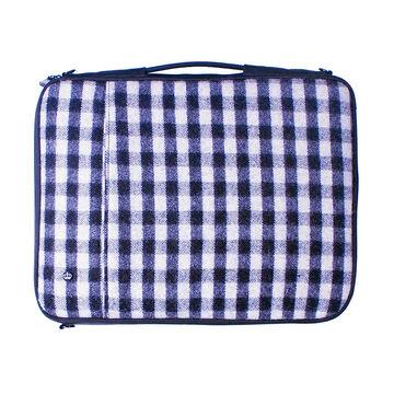 PKG Tablet Sleeve - Wool Purple - 10inch