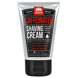 Pacific Shaving Company Caffeinated Shaving Cream - 89ml