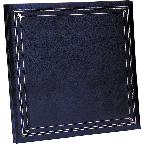 Pioneer Scrapbook Album - Assorted Colours - MB10BONUS