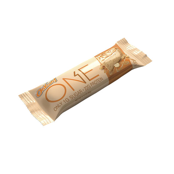 OhYeah One Protein Bar - Peanut Butter Pie - 60g