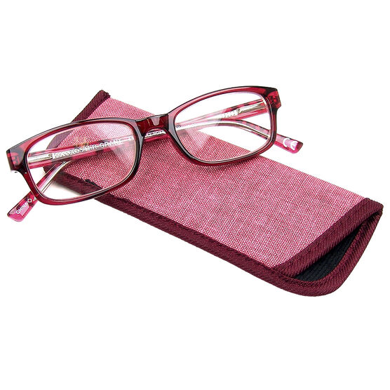 Foster Grant Adalia Win Women's Reading Glasses - 1.25