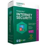 Kaspersky Internet Security 2016 - 3 Devices