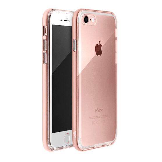 Logiix Alumix for iPhone 7 - Rose Gold - LGX12309