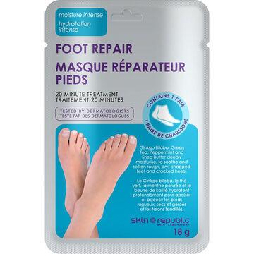 Skin Republic Foot Repair - 18g