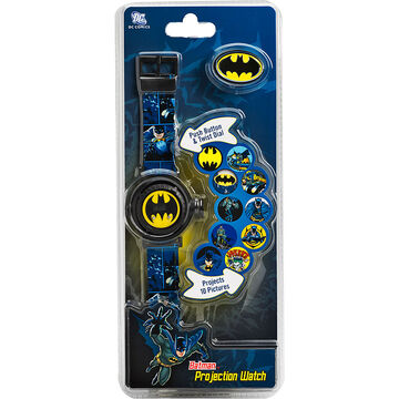 Boys Projection Watch - Assorted