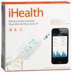 iHealth Pulse Oximeter - IH-PO3