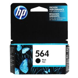 HP 564 Ink Cartridge - Black
