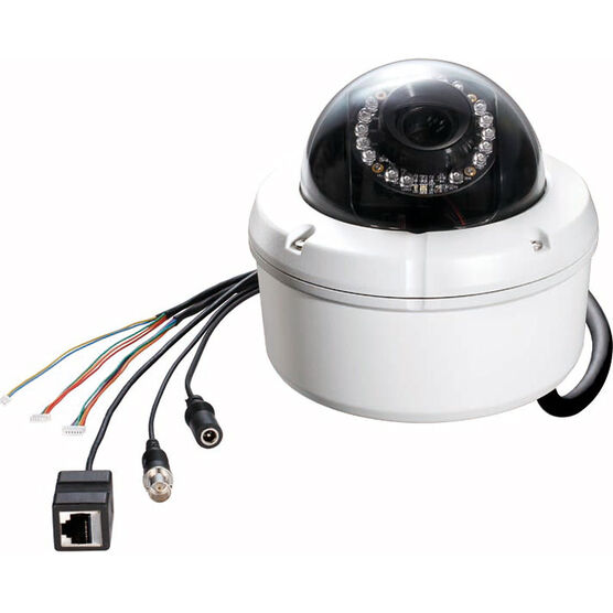 D-Link Outdoor Dome IP Camera - DCS-6510