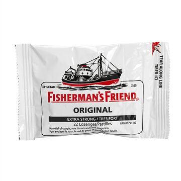 Fisherman's Friend - Extra Strength - 22's