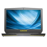 Alienware 15-inch i5-6300 Gaming Laptop - Epic Silver - AW15R2-1546SLV