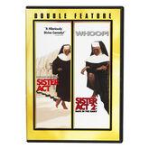 Sister Act / Sister Act 2 - DVD