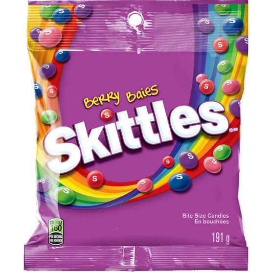 Skittles Berry Explosion - 191g