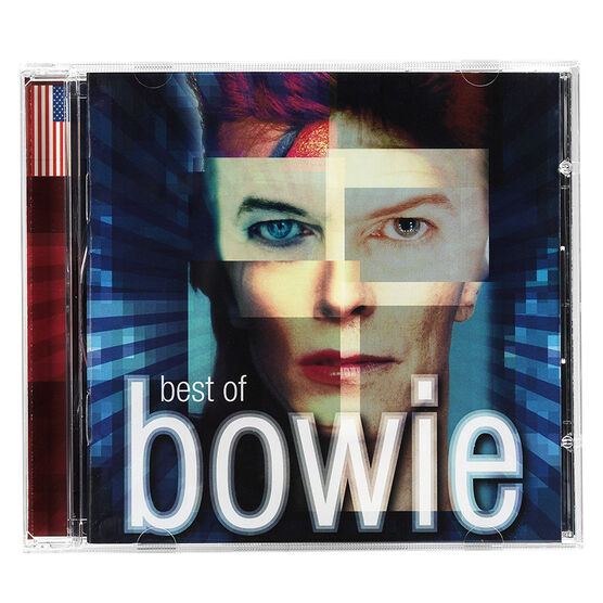 David Bowie - Best Of Bowie - CD