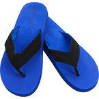 Perry Ellis Portfolio Men's Sandals - Blue - Sizes 7-12
