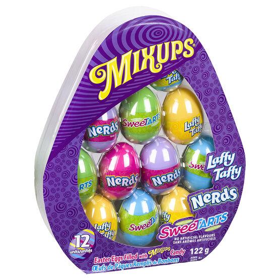 Wonka Mixups Easter Eggs - 122g