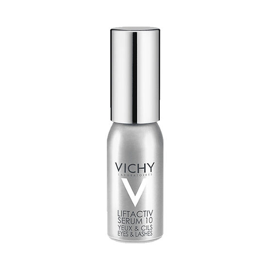 Vichy LiftActiv Serum 10 Eyes and Lashes - 15ml
