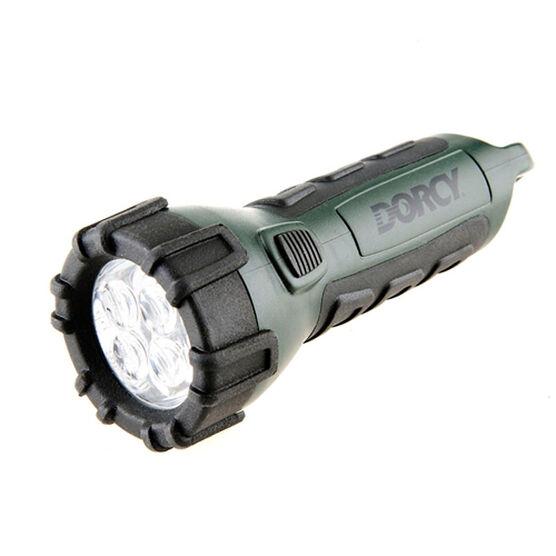 Dorcy Floating Flashlight - Green - 41-2512
