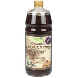 Everland Original Maple Syrup - 1L