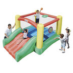 Dunk 'n Toss Bouncer™