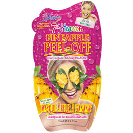 Montagne Jeunesse 7th Heaven Pineapple Peel-Off Mask - 15ml
