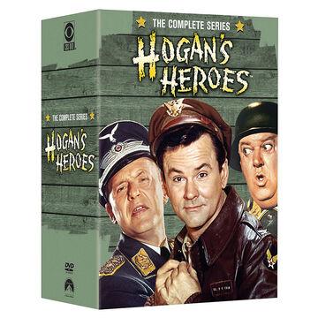 Hogan's Heroes: The Complete Series - DVD