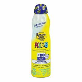 Banana Boat Ultramist Sunscreen Spray - SPF 100 - 180ml