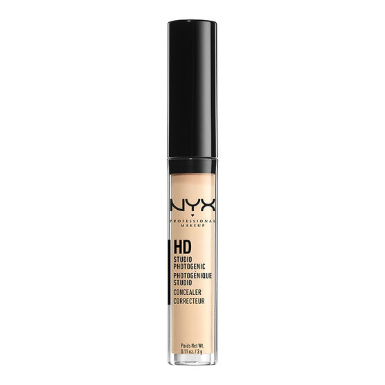 NYX Professional Makeup HD Concealer Wand - Light