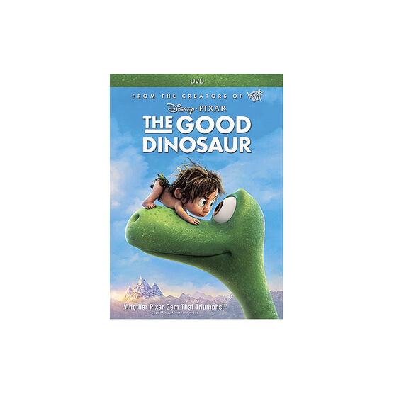 The Good Dinosaur - DVD